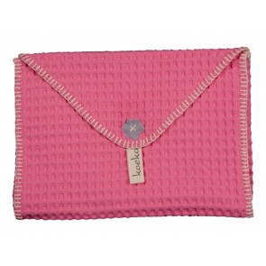 "Windeltasche ""Antwerp"" in Hot Pink"