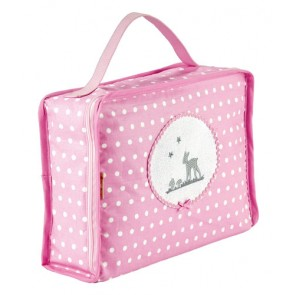 Adorable Girly Suitcase