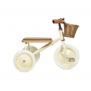 Banwood Dreirad / Trike - Cream