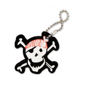 Cute Tag with Pirate