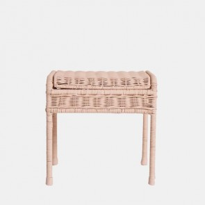 Storie Stool in Rosa - Neue Farbe 2019!