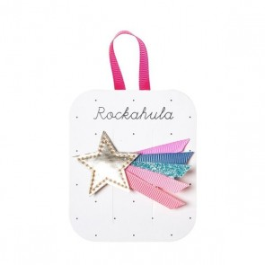 Wish Upon A Star Haarspange Regenbogen