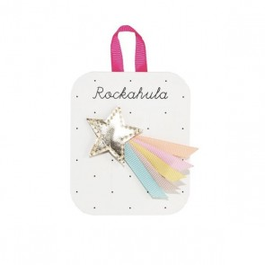 Wish Upon A Star Haarspange Regenbogen Pastel