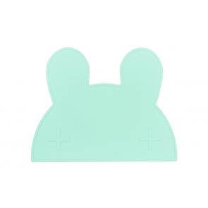 Tischset Hase Mint - We Might Be Tiny
