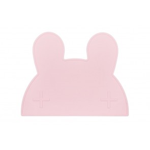 Tischset Hase Rosa - We Might Be Tiny