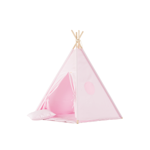 Tipi Set in Rosa